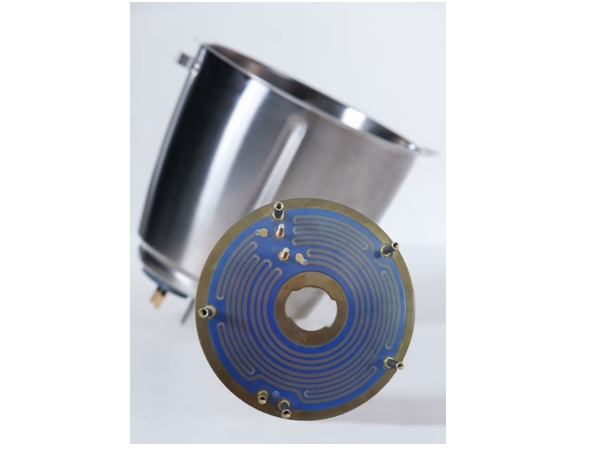 stainless steel heating bucket