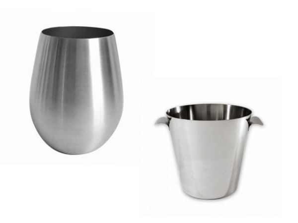 Stainless Steel Products(1)